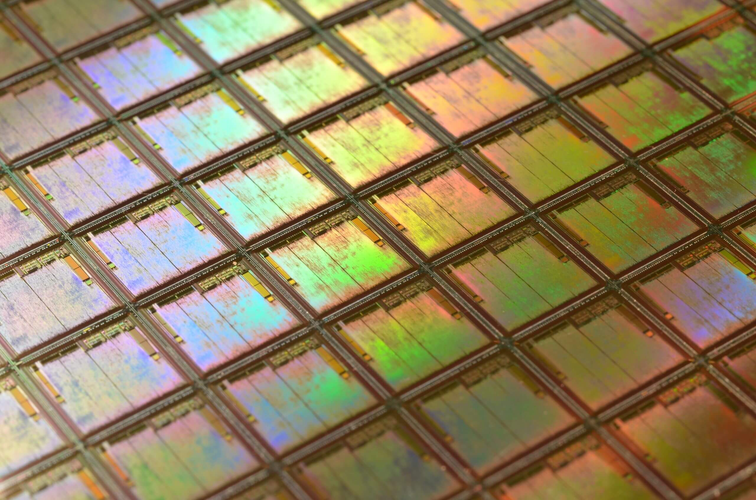 Existing processors could get a boost from swapping silicon for carbon nanotubes