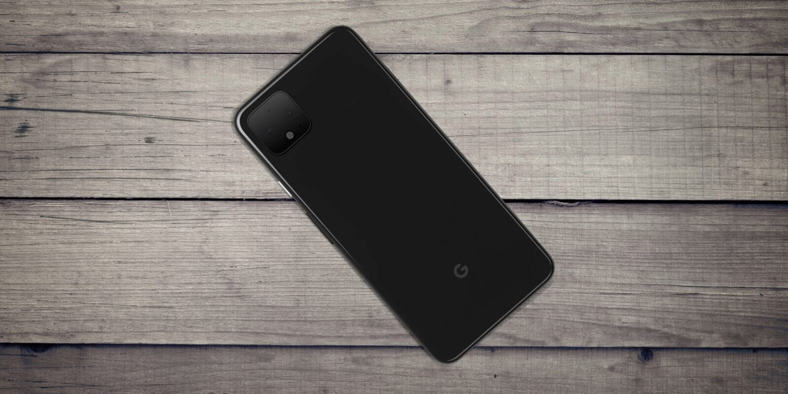 Google Pixel 4 XL early hands-on reveals thick bezels, thick sides