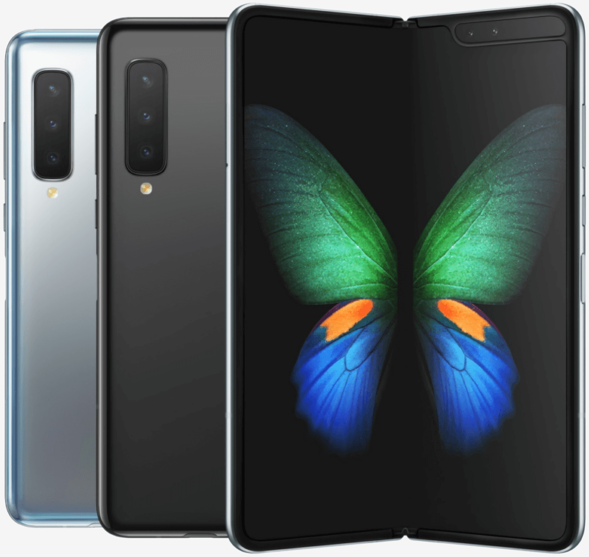 Samsung's revised Galaxy Fold gets tested at IFA 2019
