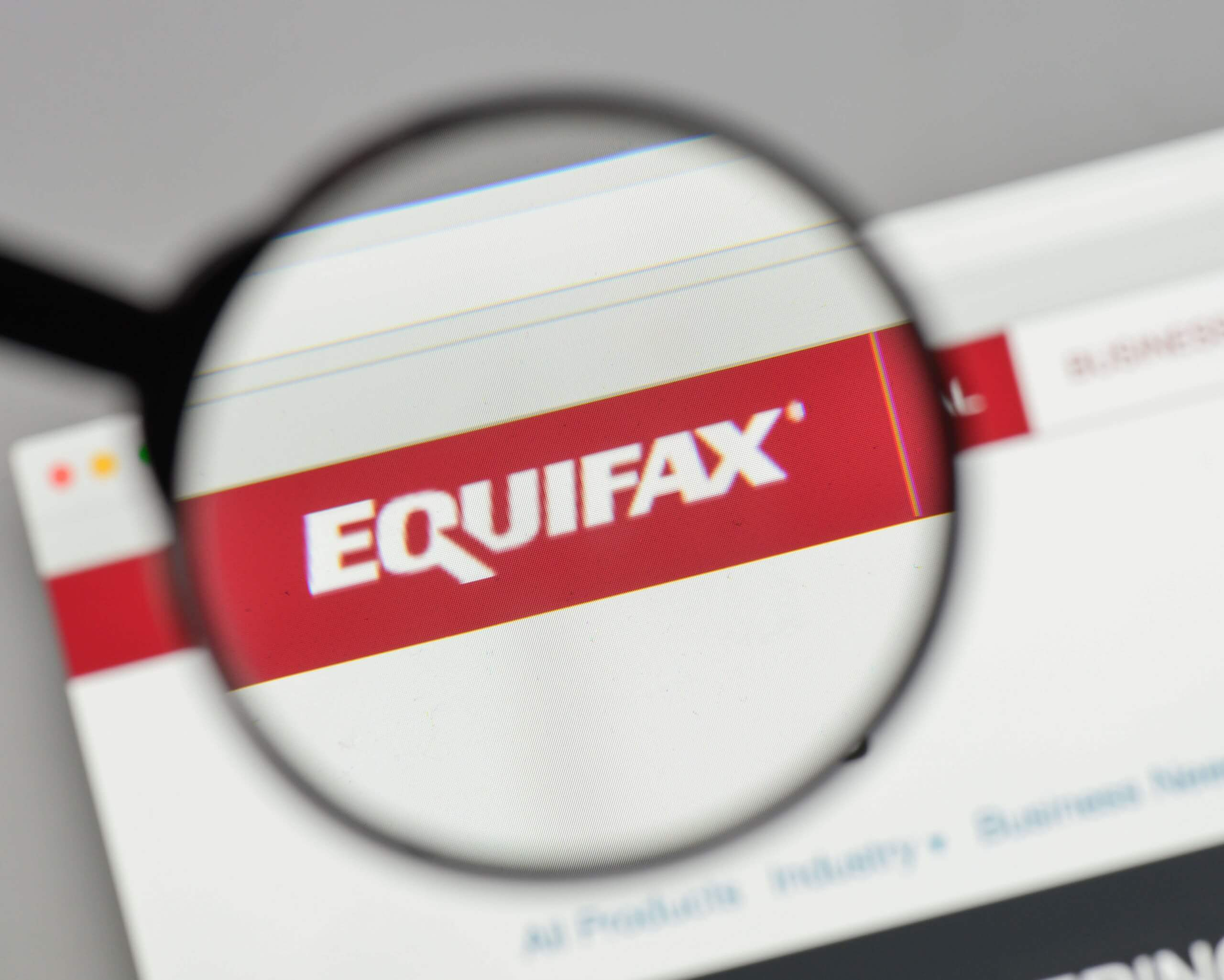 Equifax settlement administrator calls for proof of credit