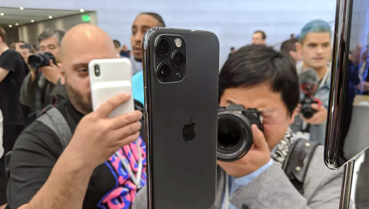 The secret behind the iPhone 11 Pro's improved battery life