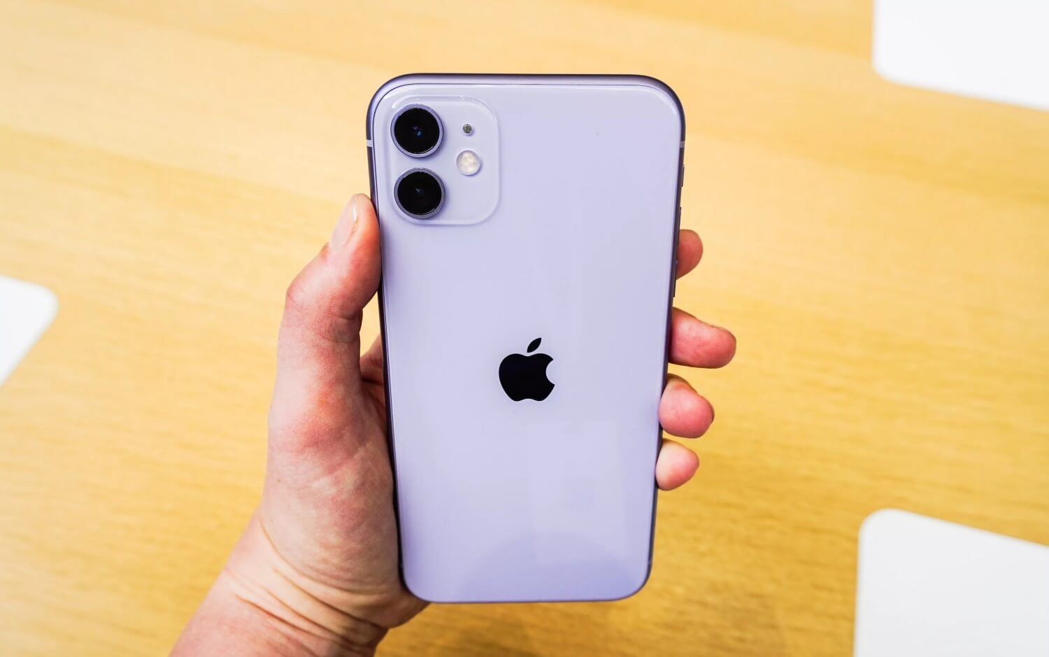How Apple's new iPhone 11 compares to last year's iPhone XR