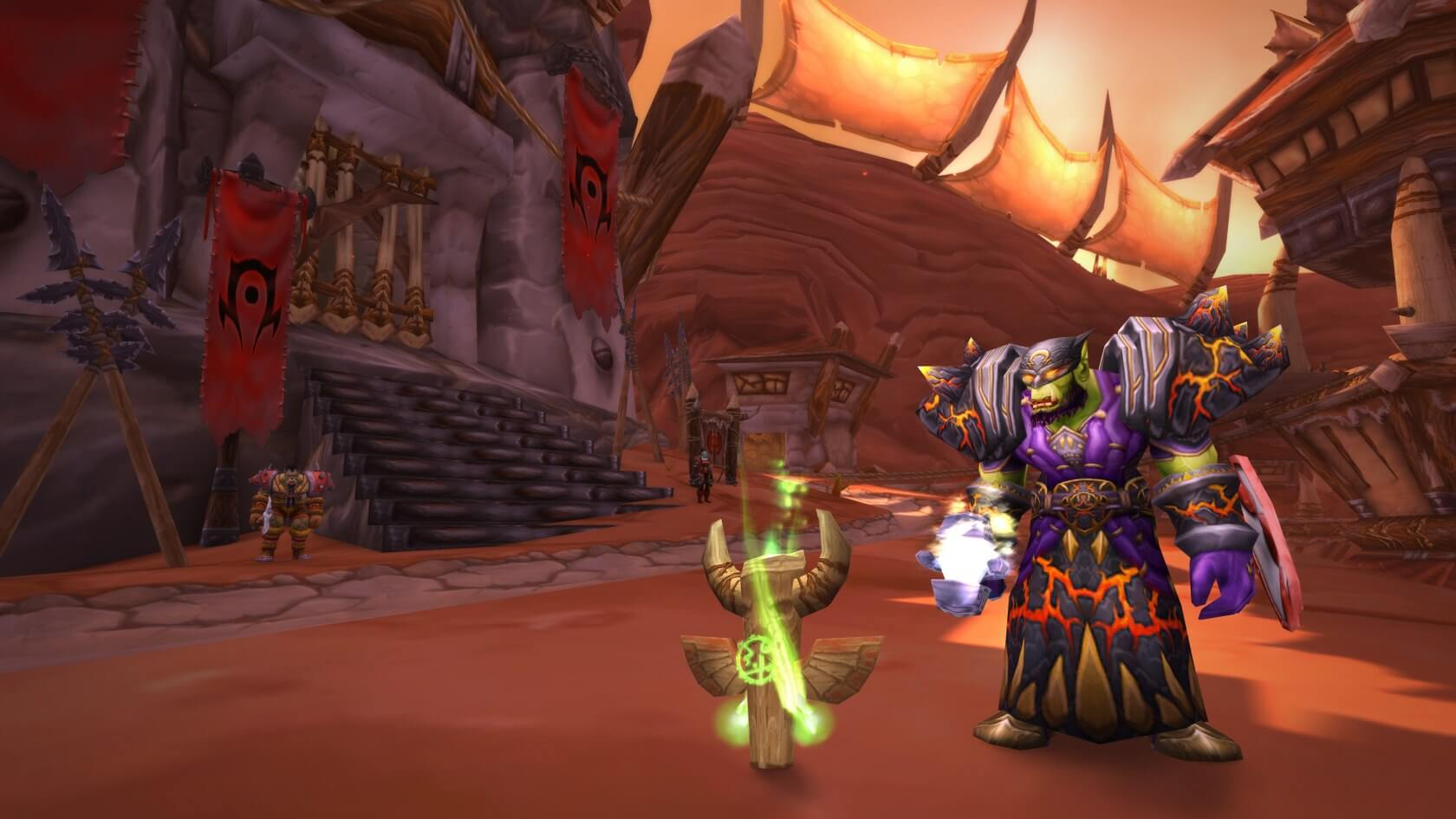 World of Warcraft Classic is one of the most popular games on Twitch