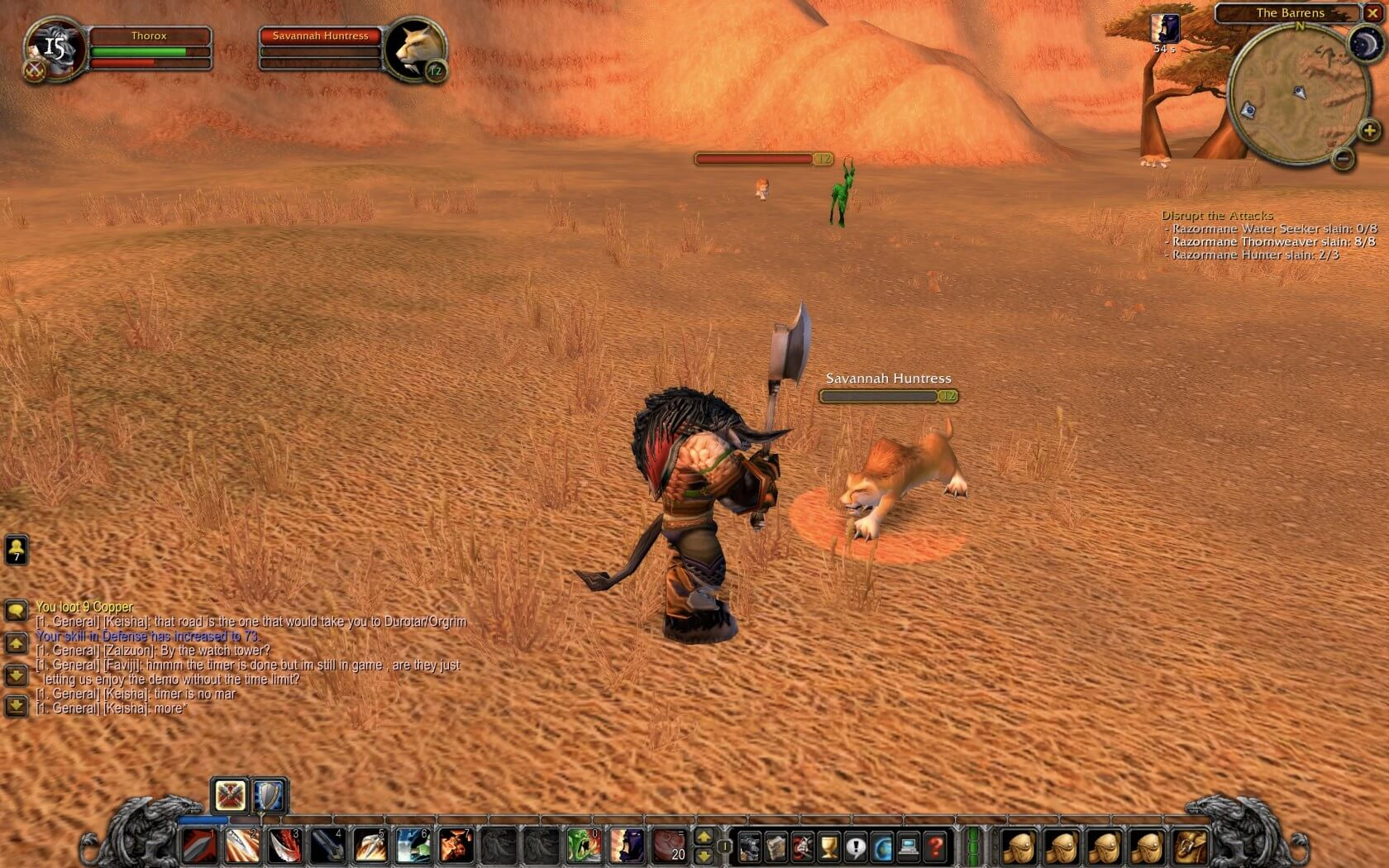 World of Warcraft Classic is one of the most popular games