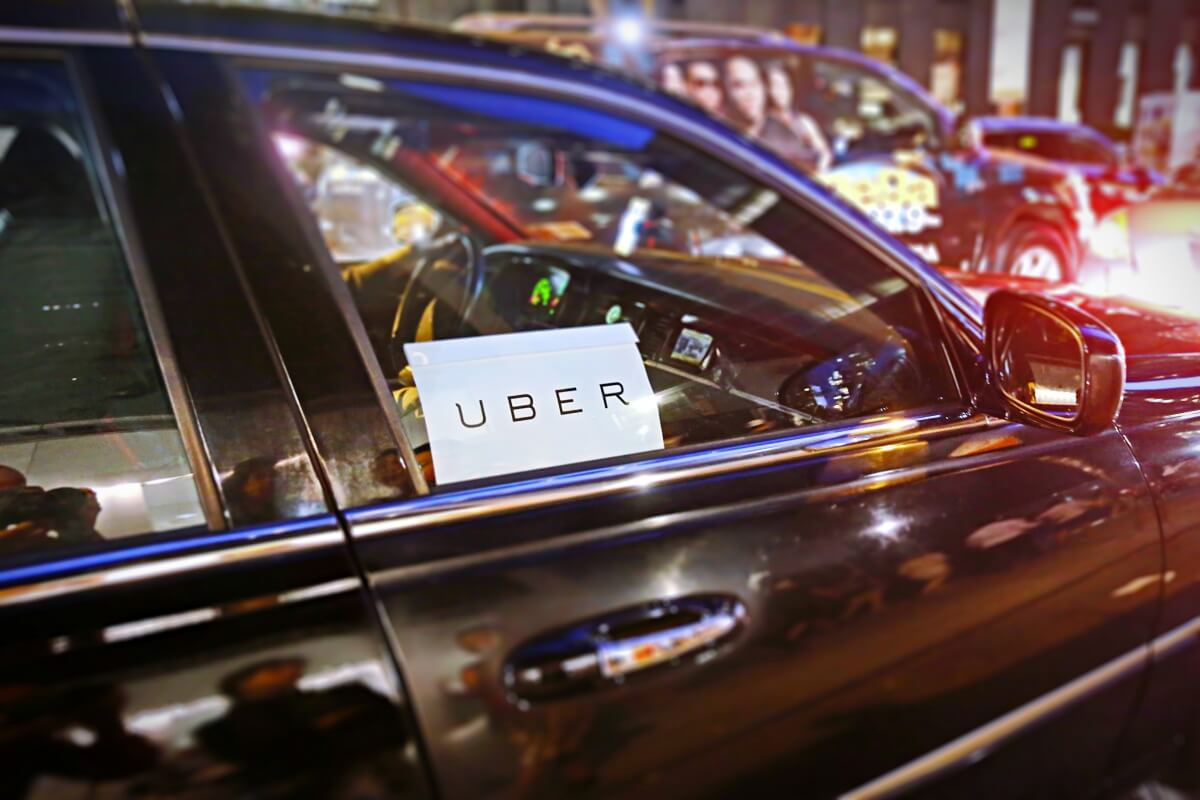 Uber says it will not reclassify drivers as employees in California