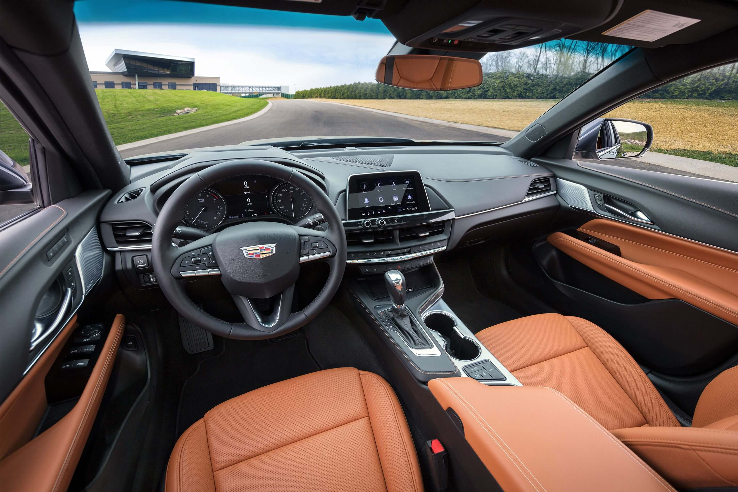 Gm S Super Cruise Hands Free Tech Makes Its Way To The