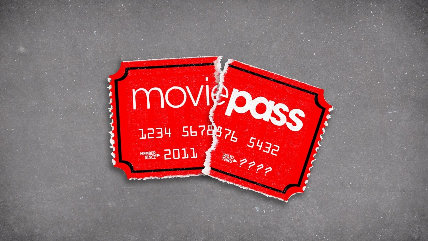 MoviePass 'interrupts service' with just 24 hours' notice