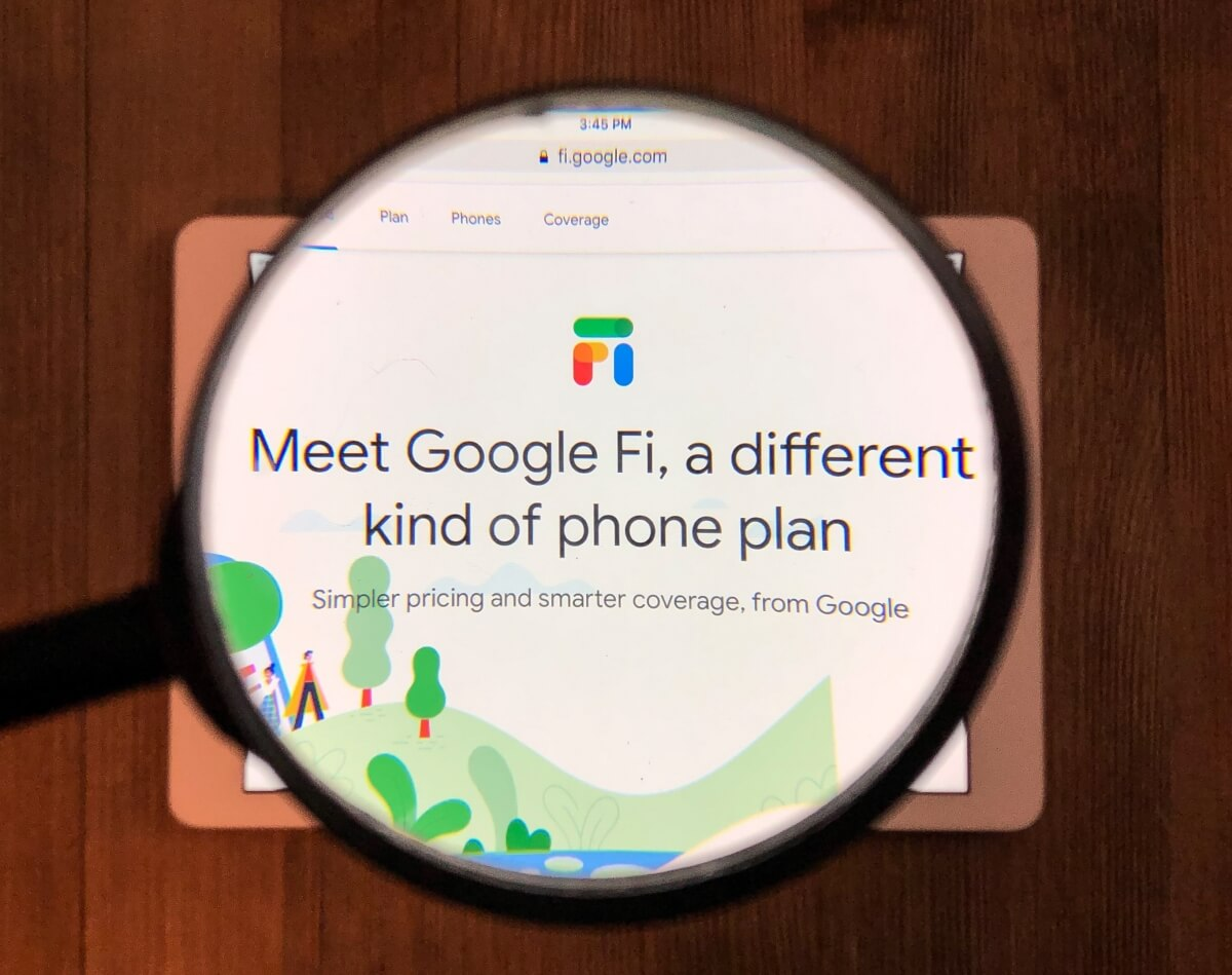Google Fi's single plan is no longer its primary attraction