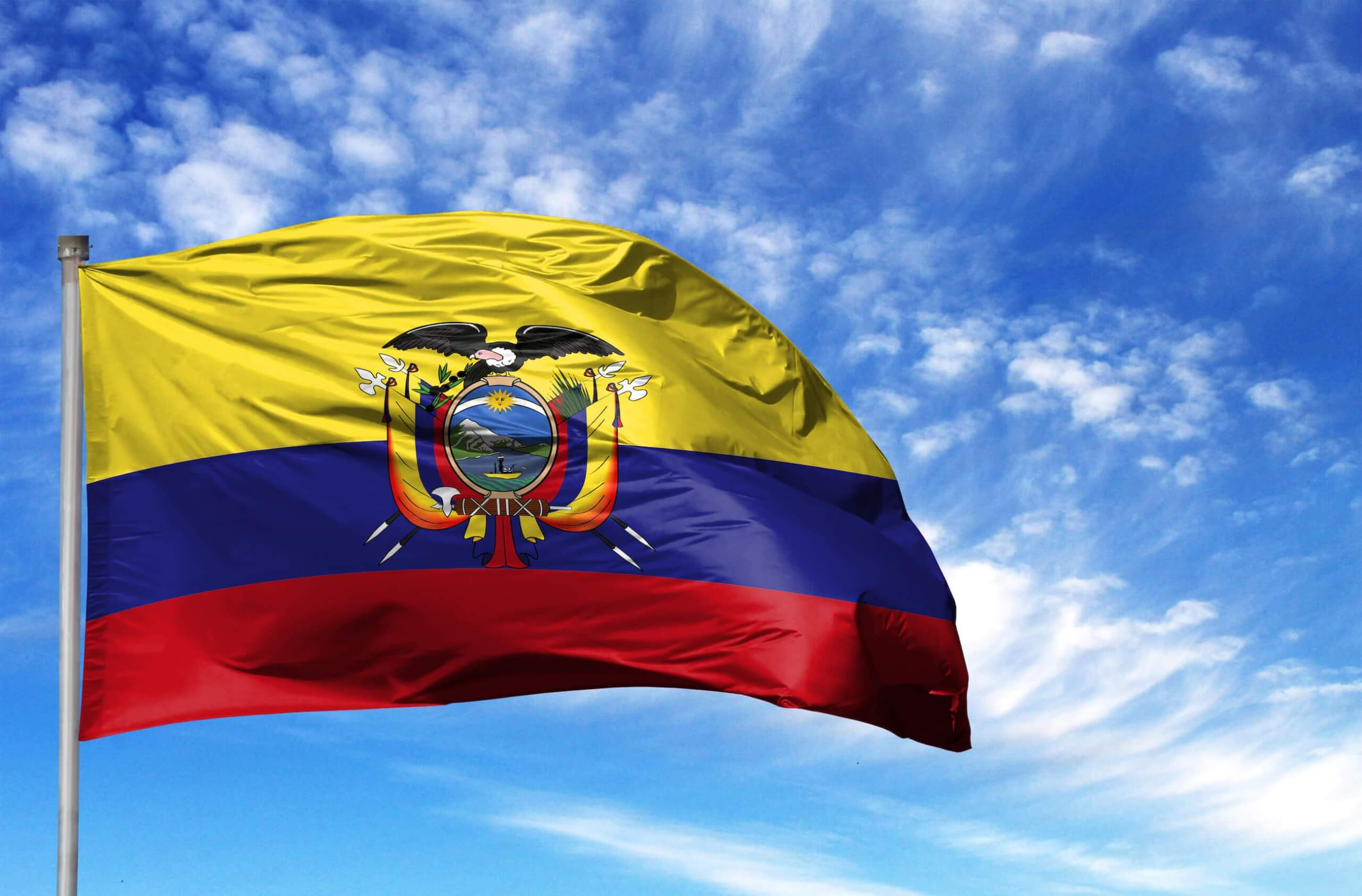 Almost  all Ecuador citizens have personal data leaked