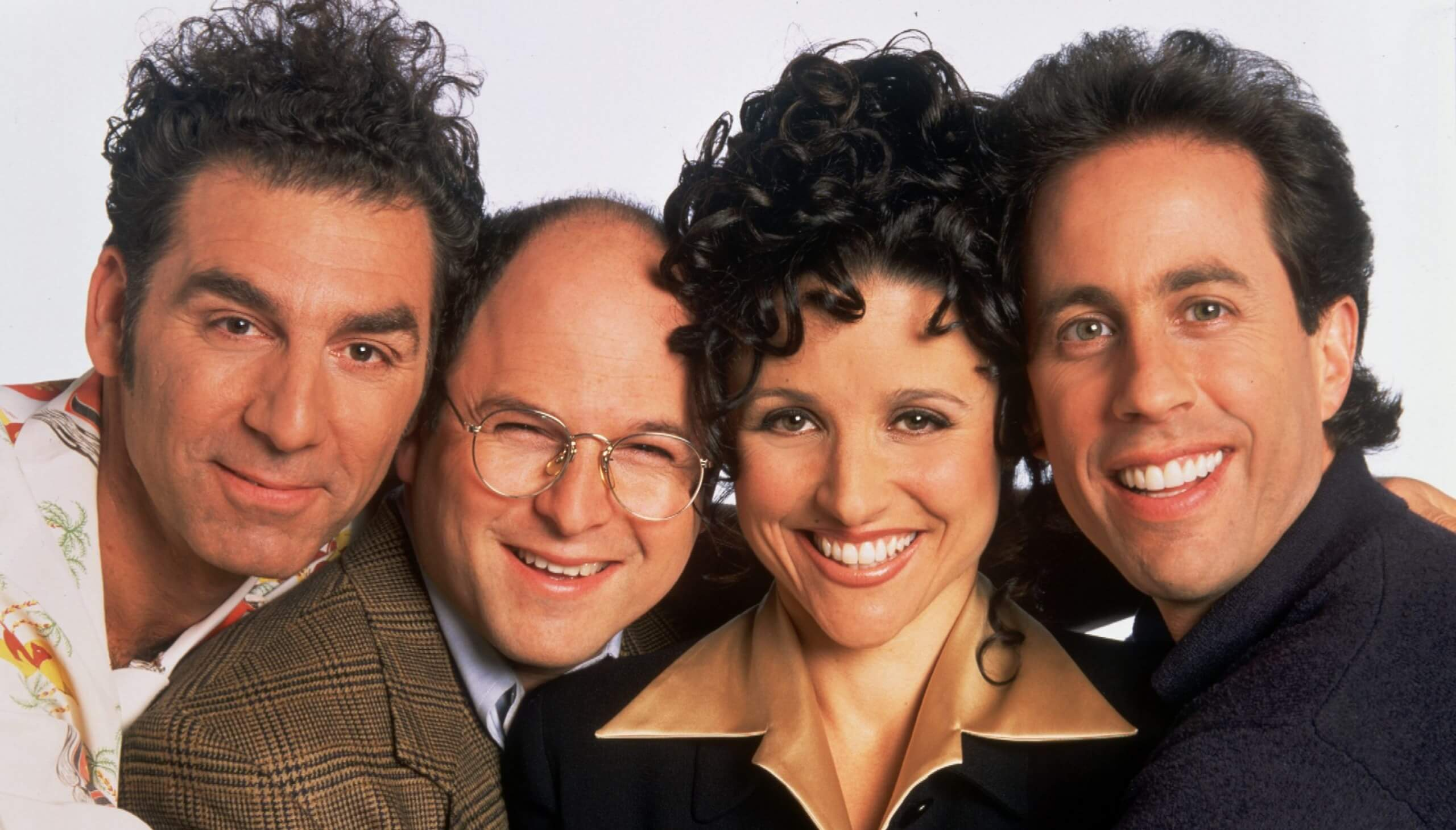 'Seinfeld' is coming to Netflix!