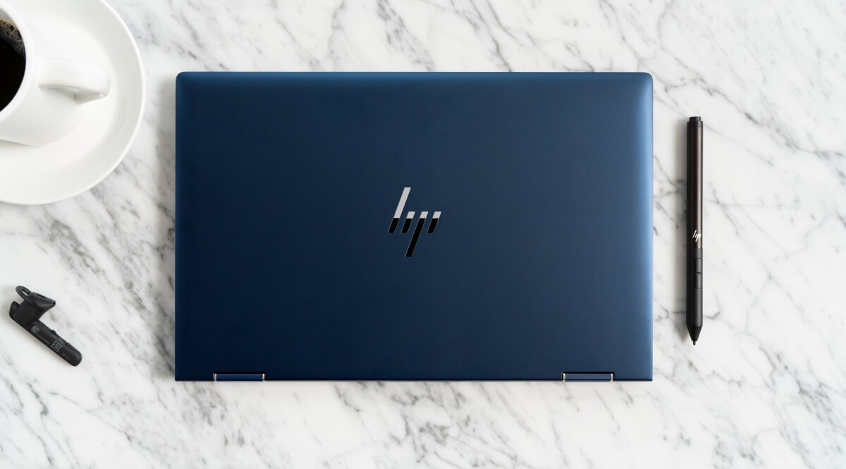 HP's Elite Dragonfly is a lightweight 13-inch business laptop with style