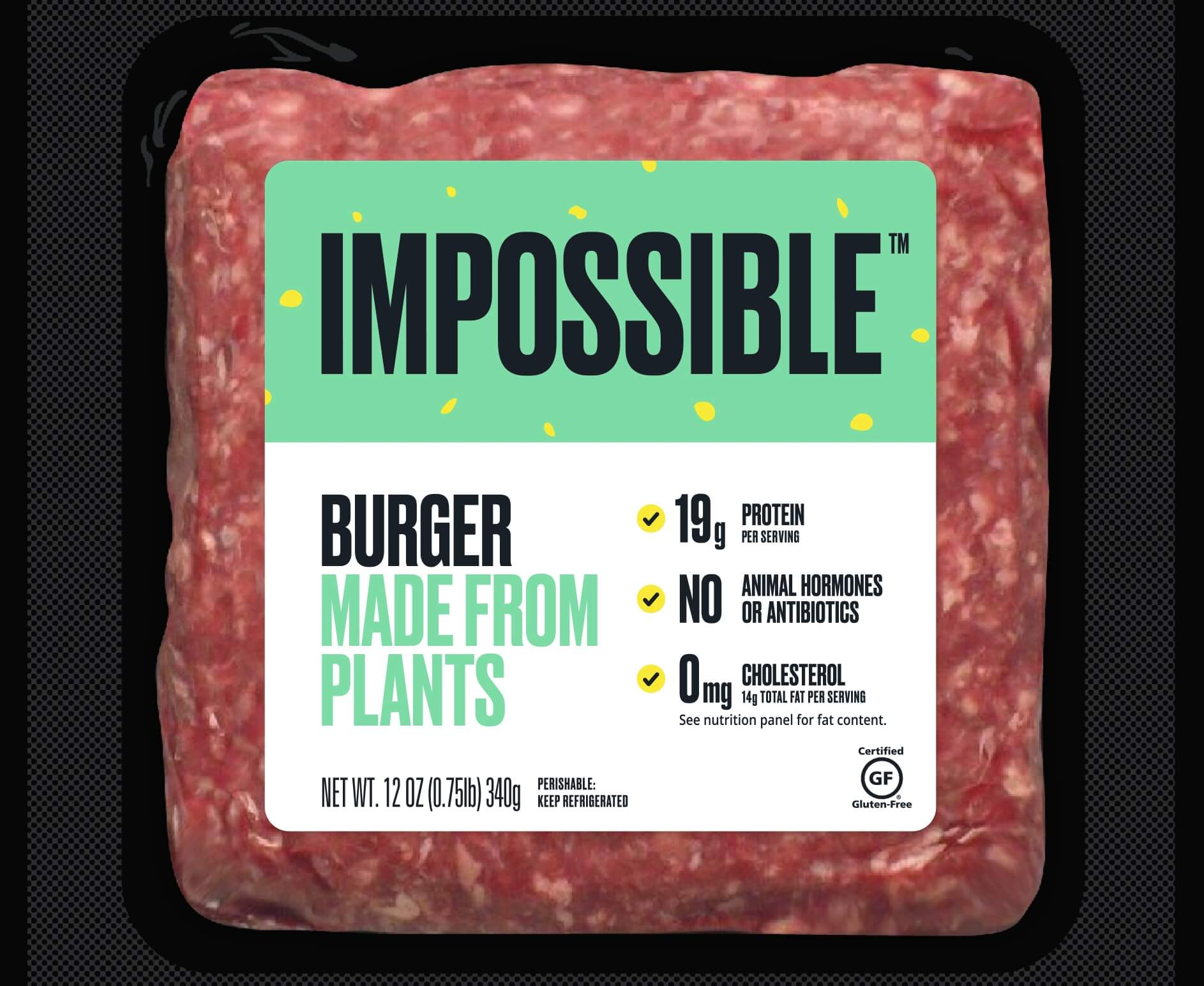Beyond Meat rival Impossible Foods making grocery store debut