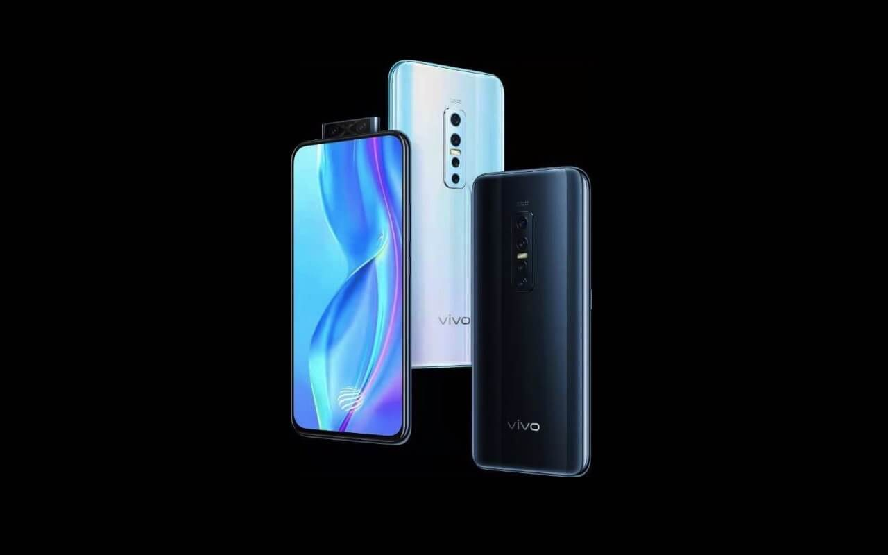 Vivo V17 Pro with dual pop-up camera launched