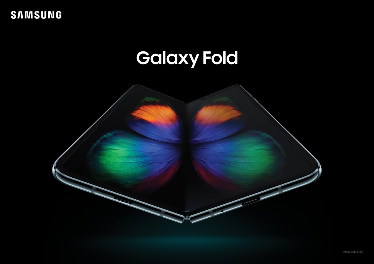 Samsung hopes to avoid a repeat of the original Galaxy Fold
