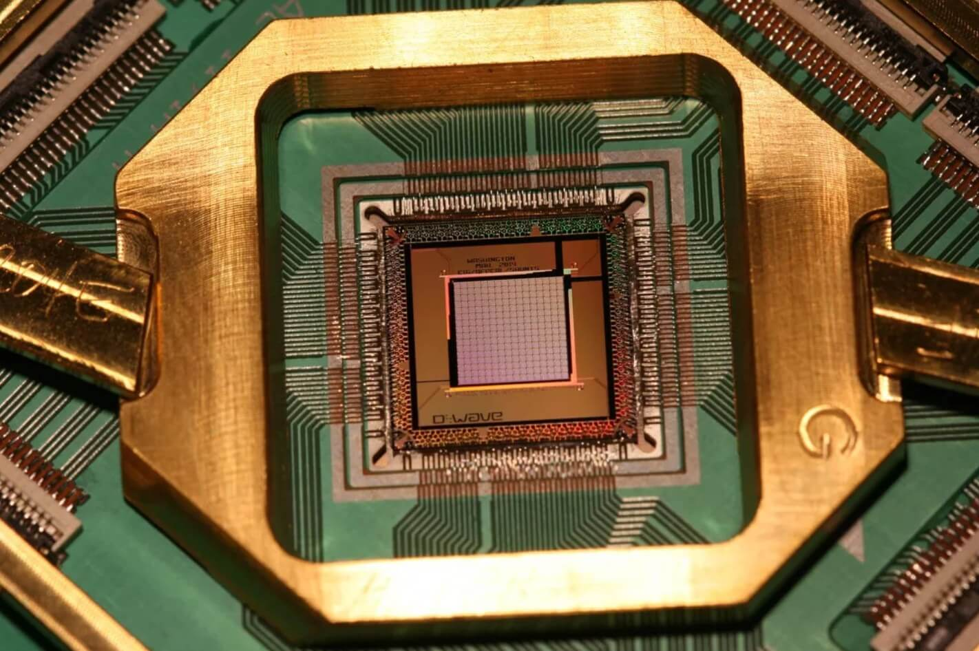 Los Alamos National Laboratory is buying a 5,000-qubit quantum computer from D-Wave