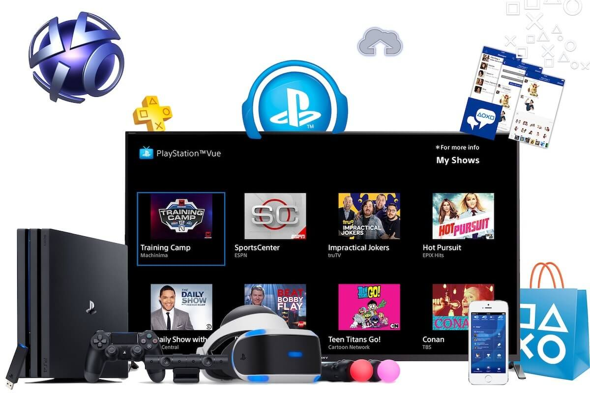 Sony will now sell you PS4 consoles and accessories directly