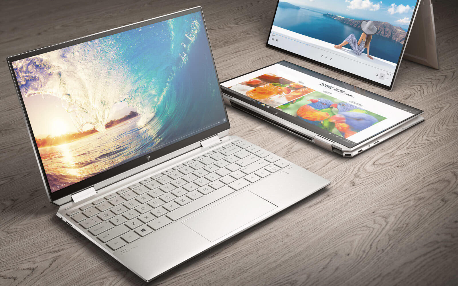 HP shores up Spectre x360 13 with 10th-gen Intel CPUs, 4K OLED display and up to 22 hours of battery life