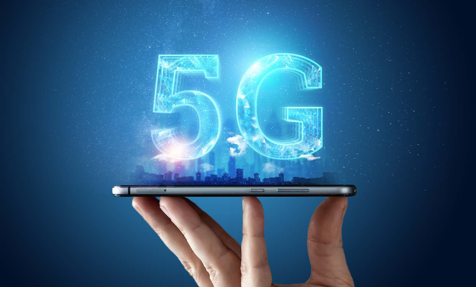 Opinion: A 5G Status Report