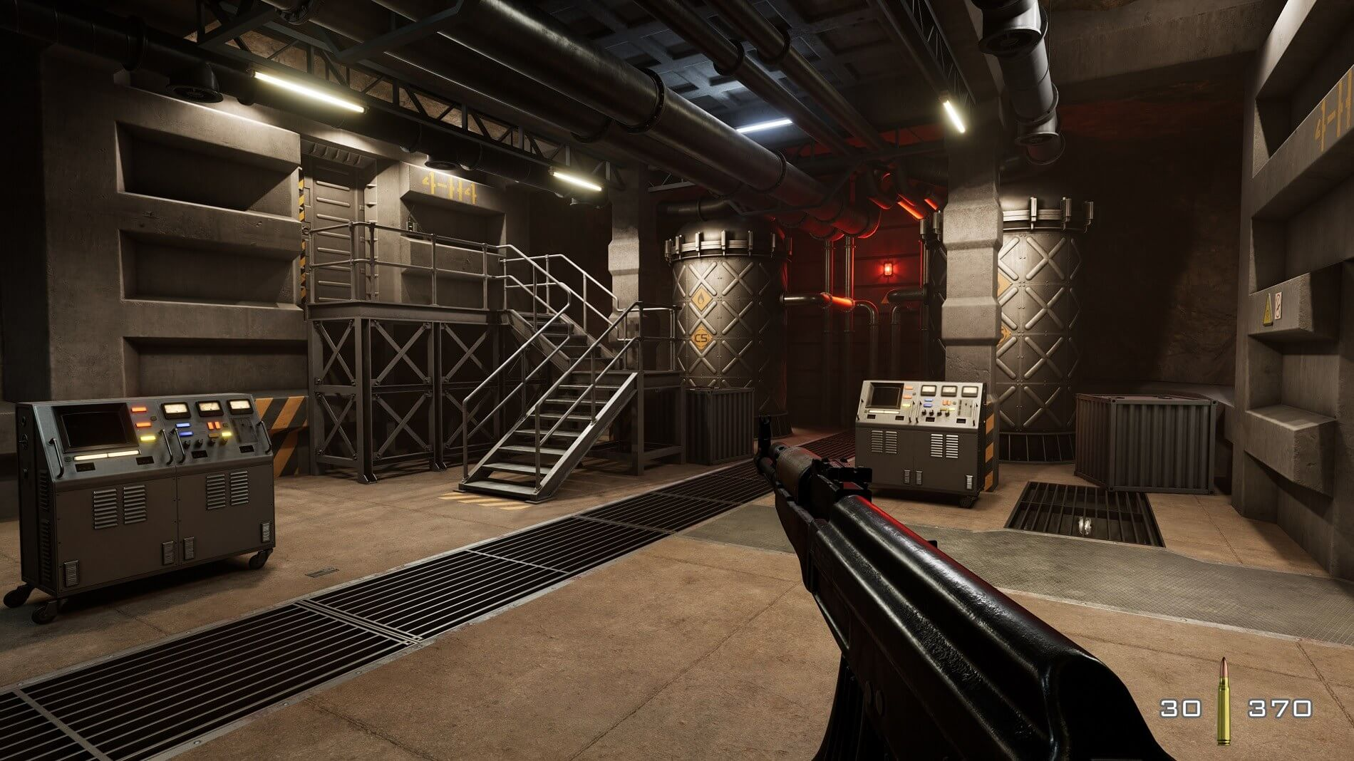 GoldenEye 007 campaign remake looks awesome in latest gameplay clip