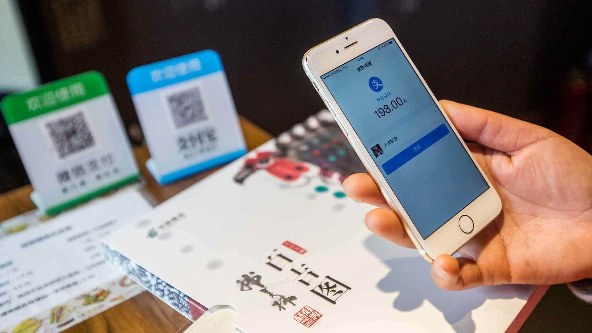 PayPal expands to China through GoPay