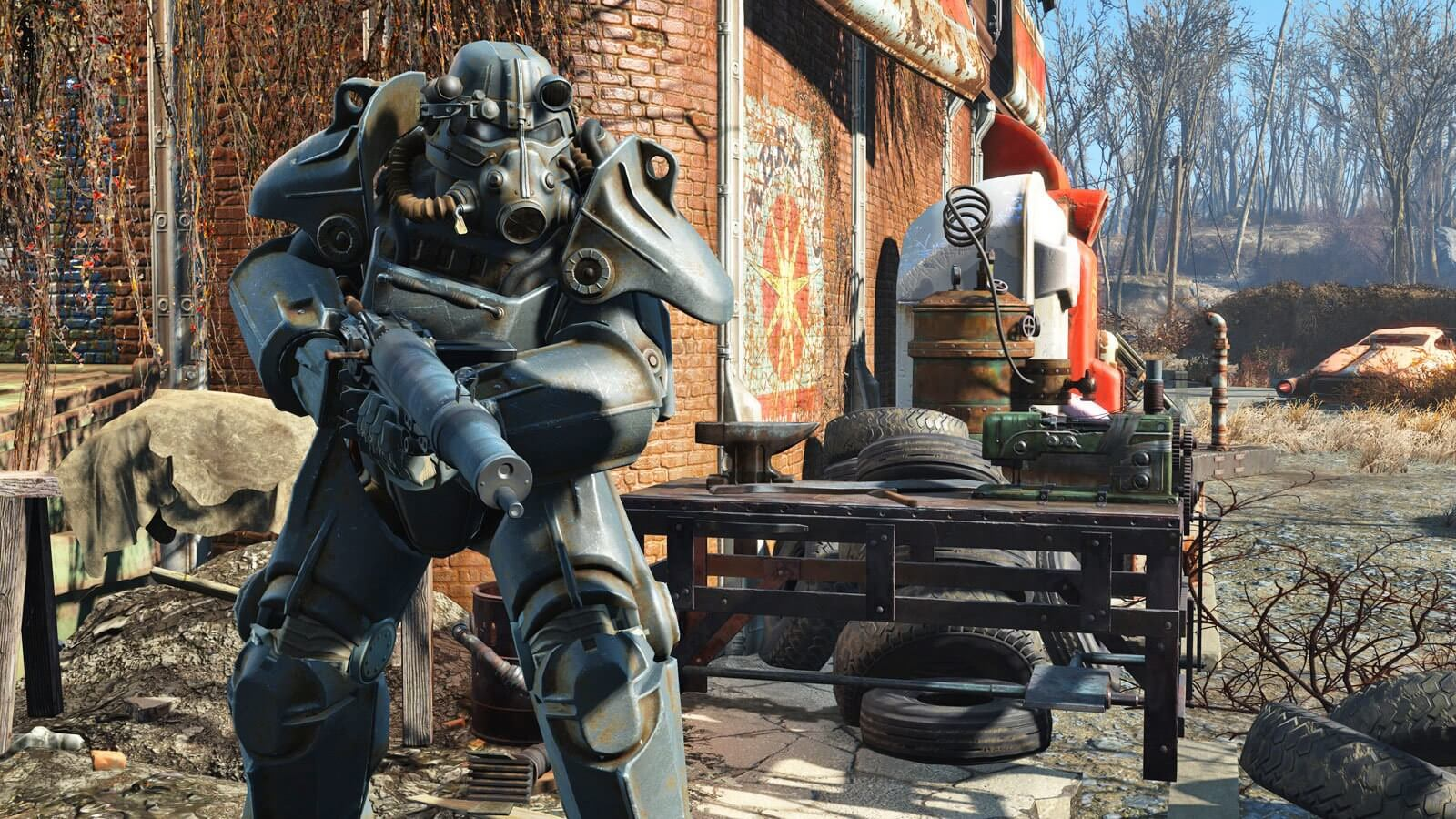 A 'Fallout Legacy Collection' bundle containing all of the series' single-player games could arrive this month (updated)