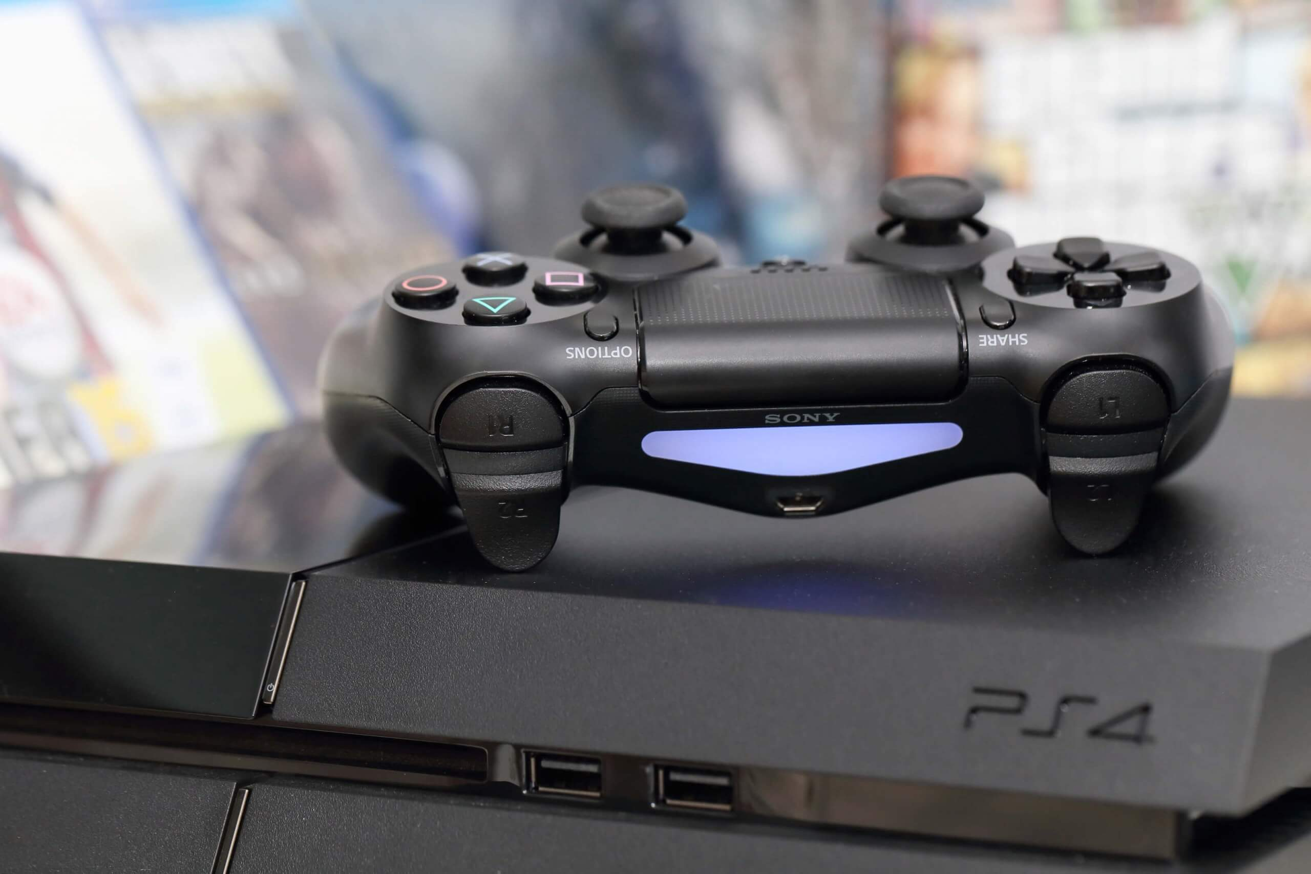 After six years Sony finally opens up the PS4 to cross-platform multiplayer support
