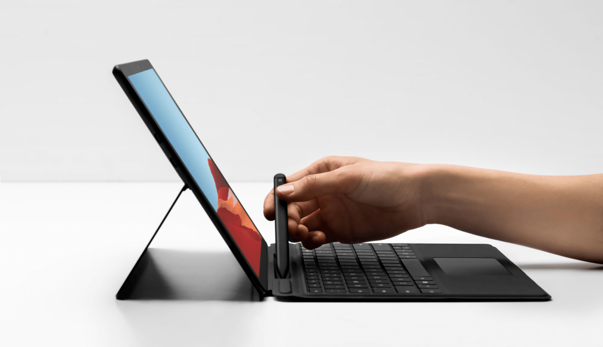Microsoft and AMD could bring Radeon graphics to the next Surface Pro X