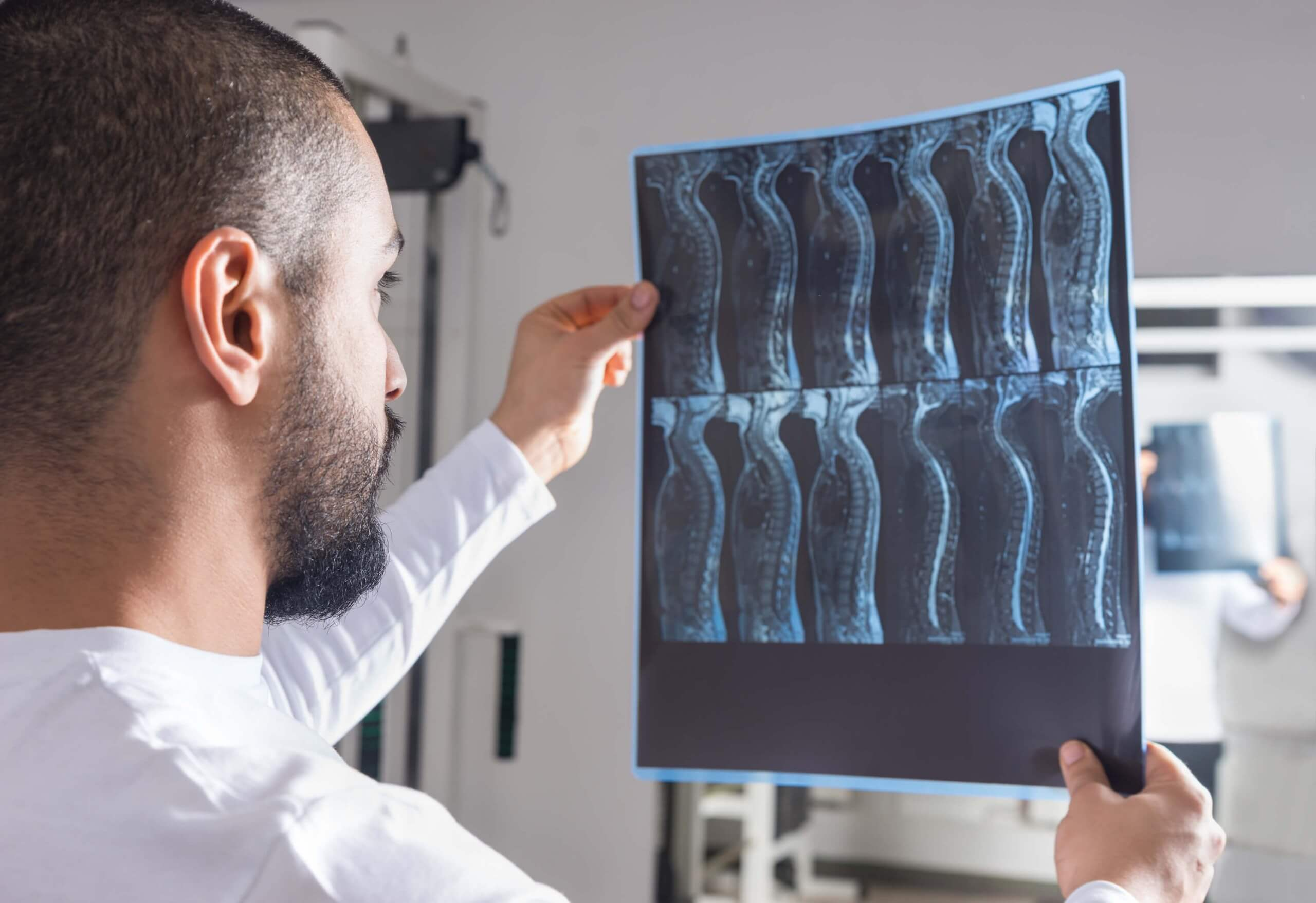 Intel looking to use neural networks to repair spinal cord injuries