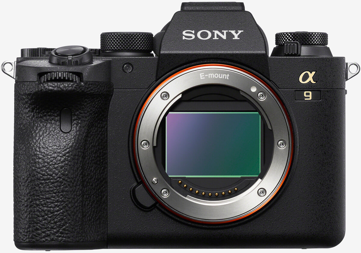 Sony's refined a9 II mirrorless camera offers better connectivity and weather sealing, improved ergonomics and more