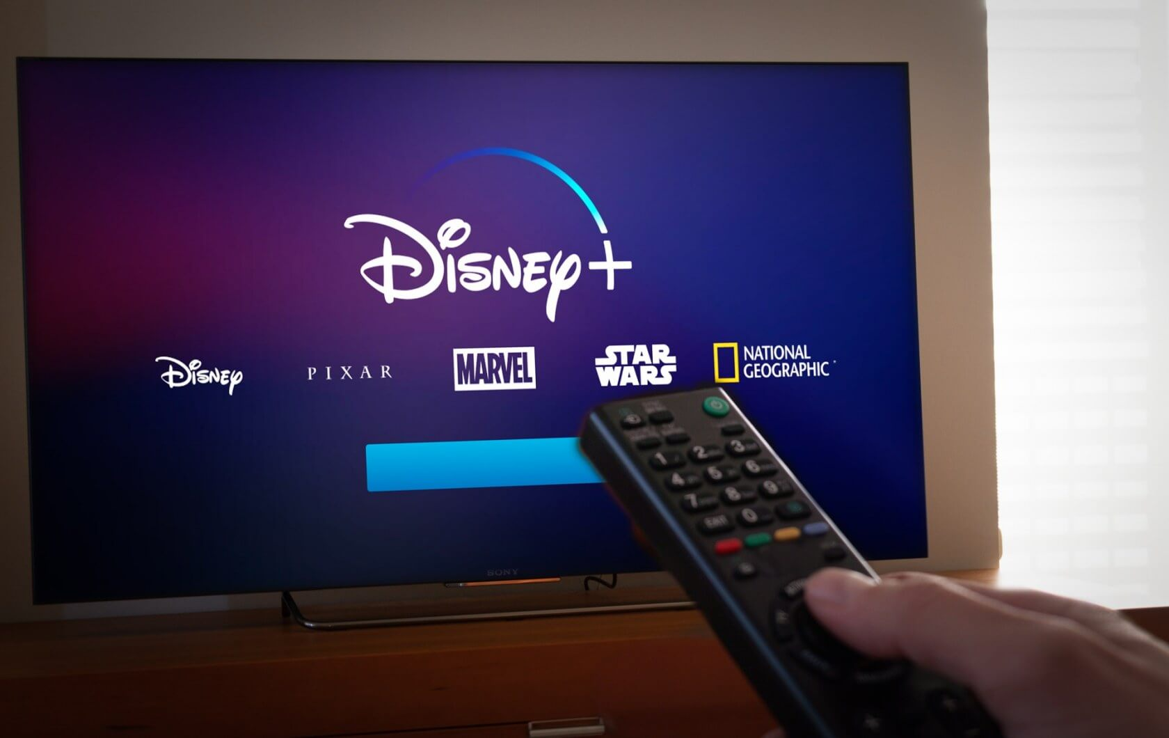 Briefing: Disney Bans Netflix Ads From Its Channels