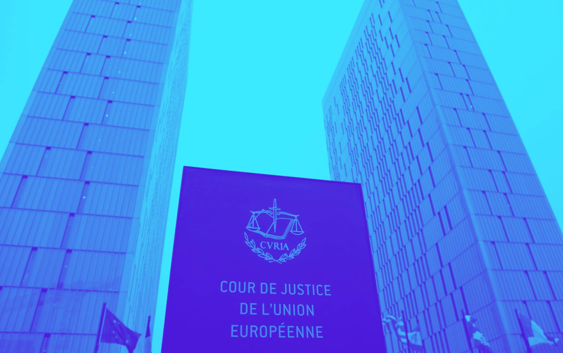 EU's top court says member countries can order Facebook to take down illegal content globally