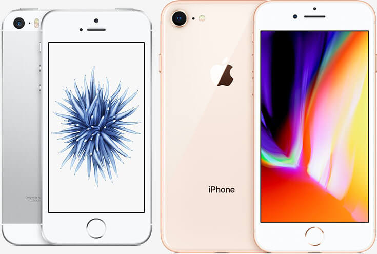 Details of Apple's Affordable New iPhone Emerge