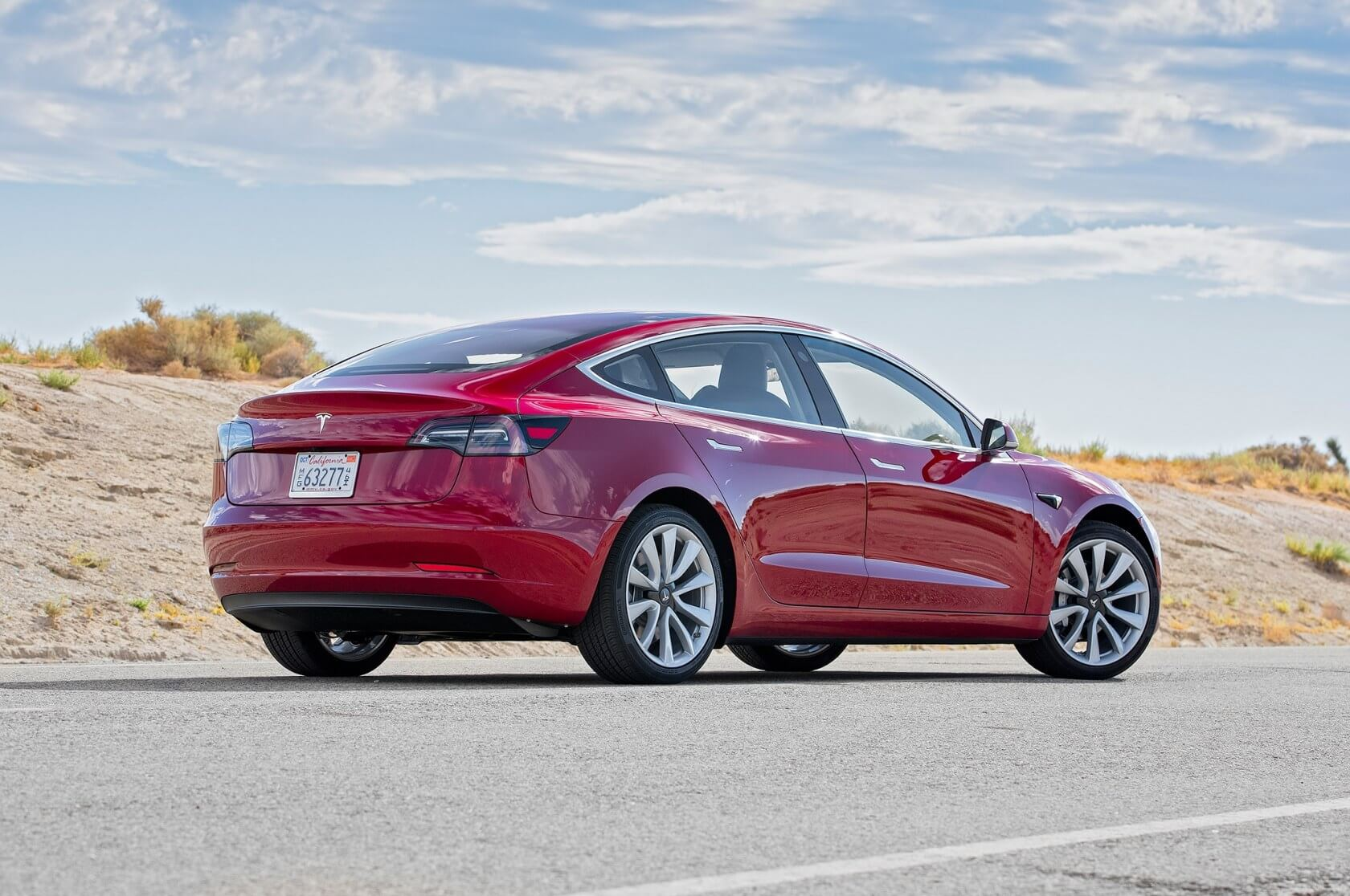 The NHTSA is reviewing a petition that claims Tesla should have recalled 2,000 vehicles