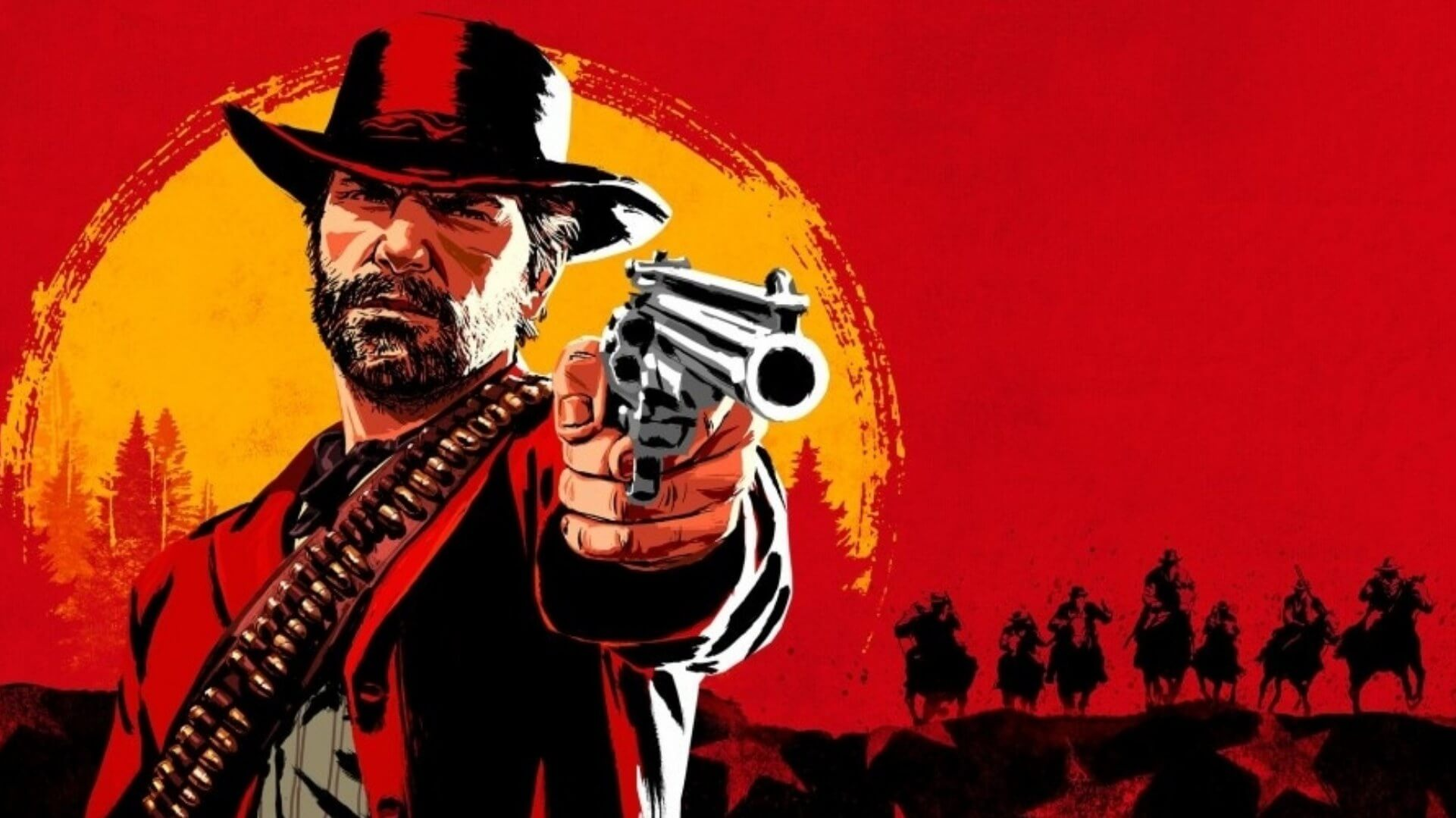 Red Dead Redemption 2 comes to PC on November 5