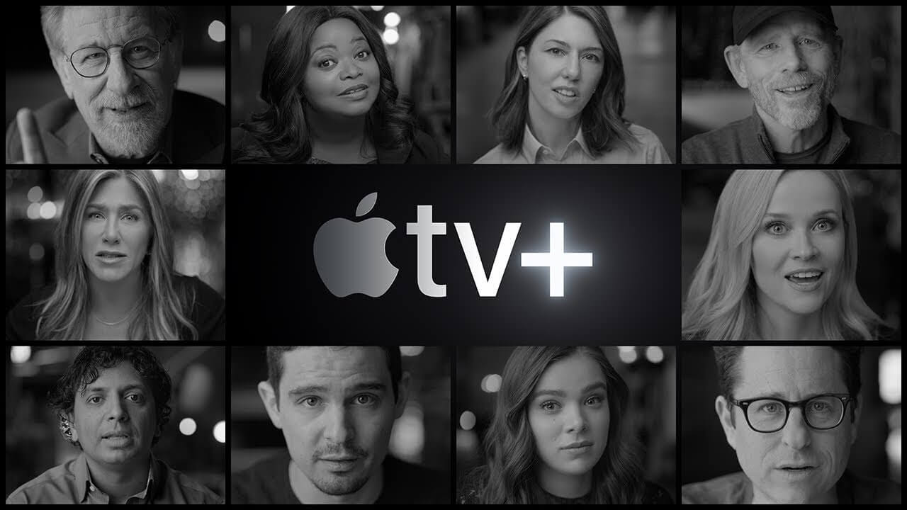 Apple plans to bundle Music and TV+