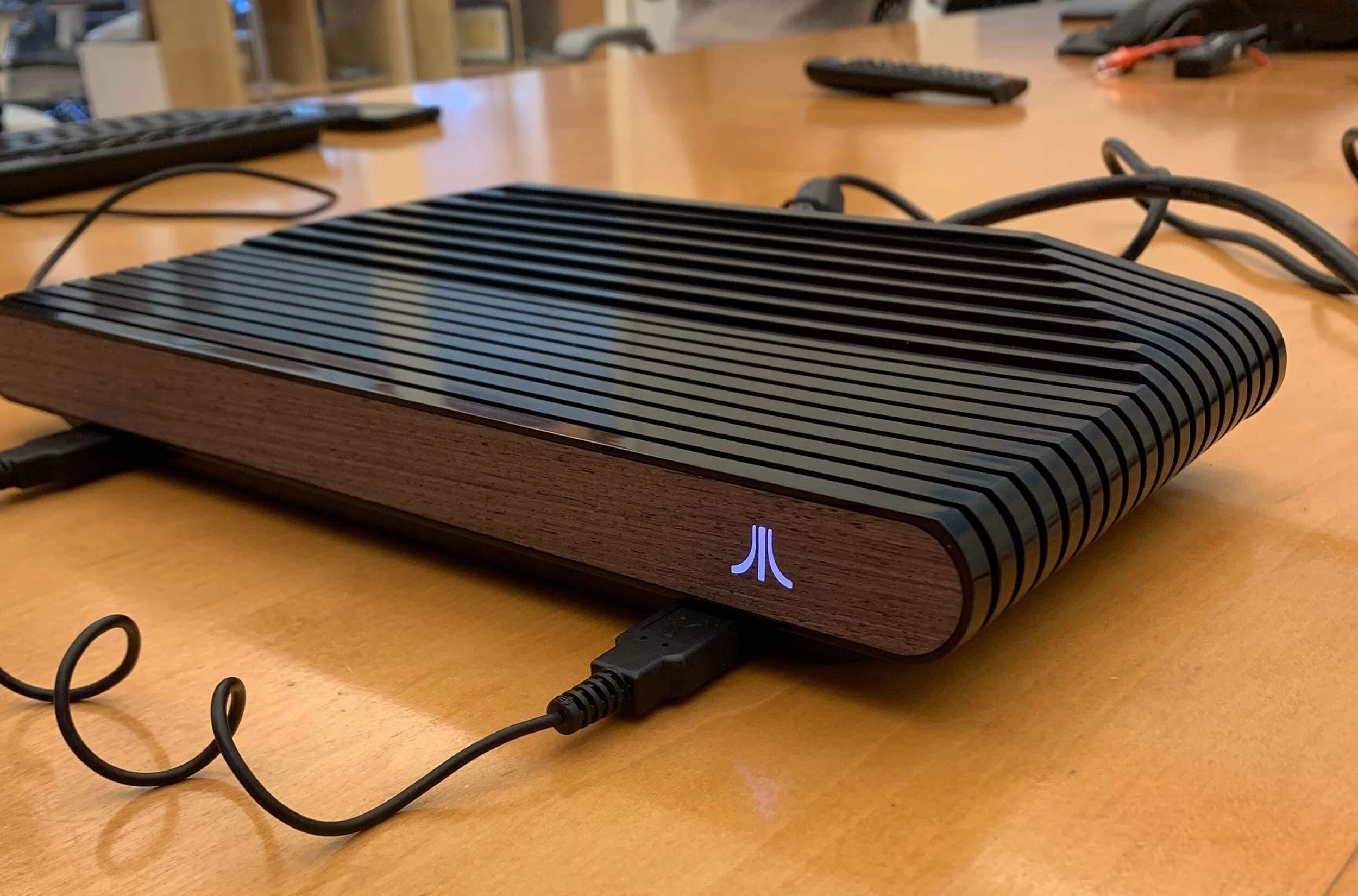 Atari loses VCS console architect after reportedly missing payments