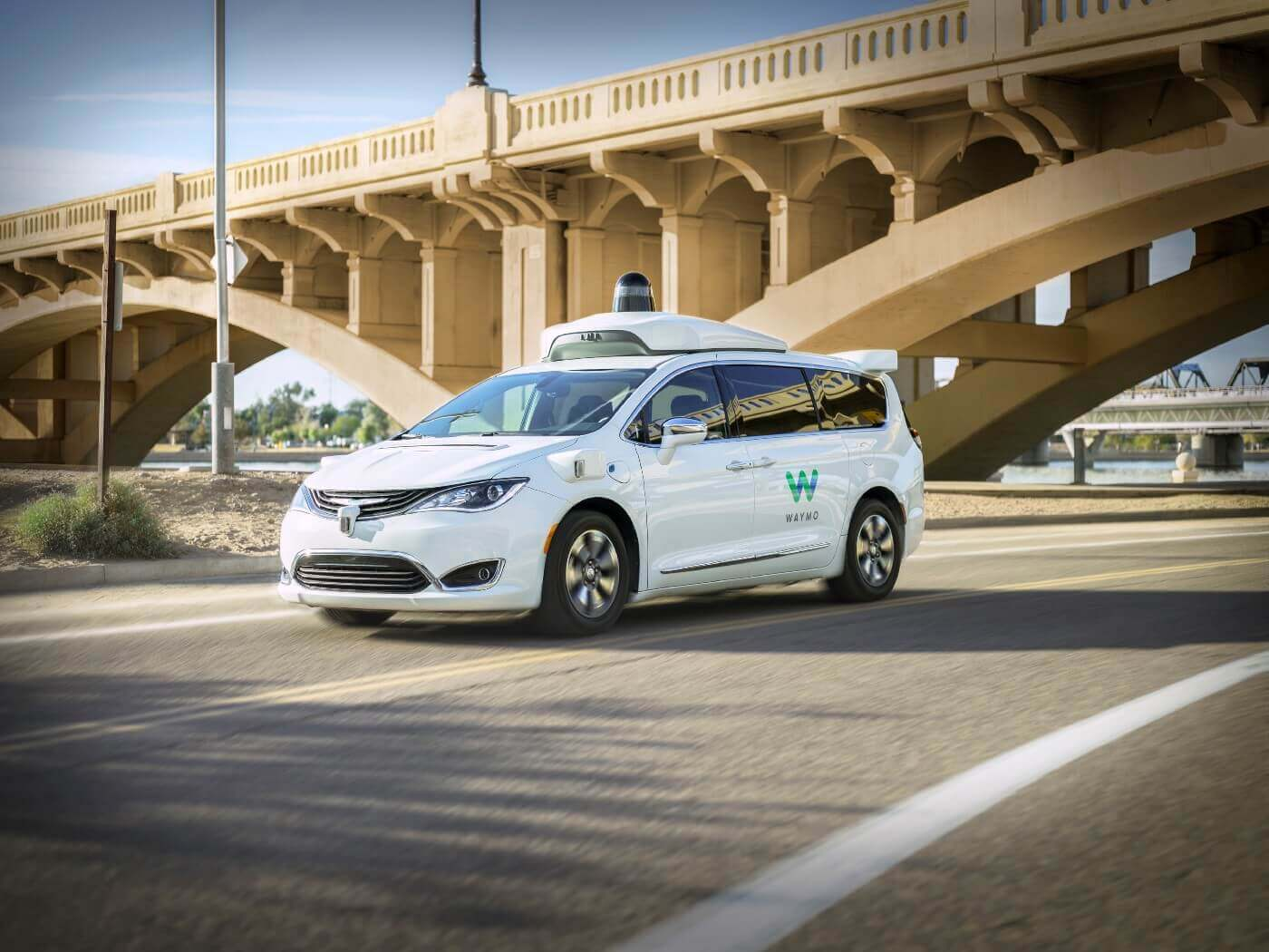 Waymo is close to offering truly driverless rides with no safety driver