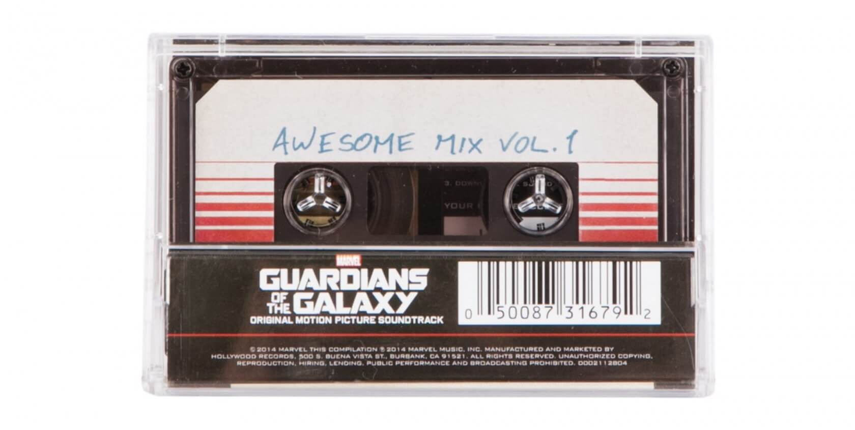 The cassette tape industry's growth has hit a snag due to material shortages