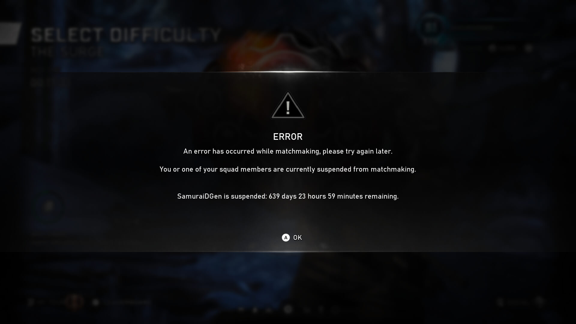 Gears 5 Quitters Are Getting Banned For 640 Days Techspot