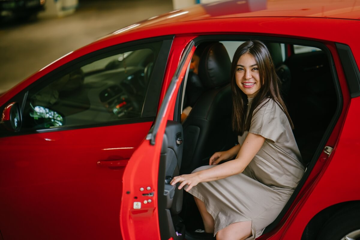 Lyft partners with ADT to enhance rider safety