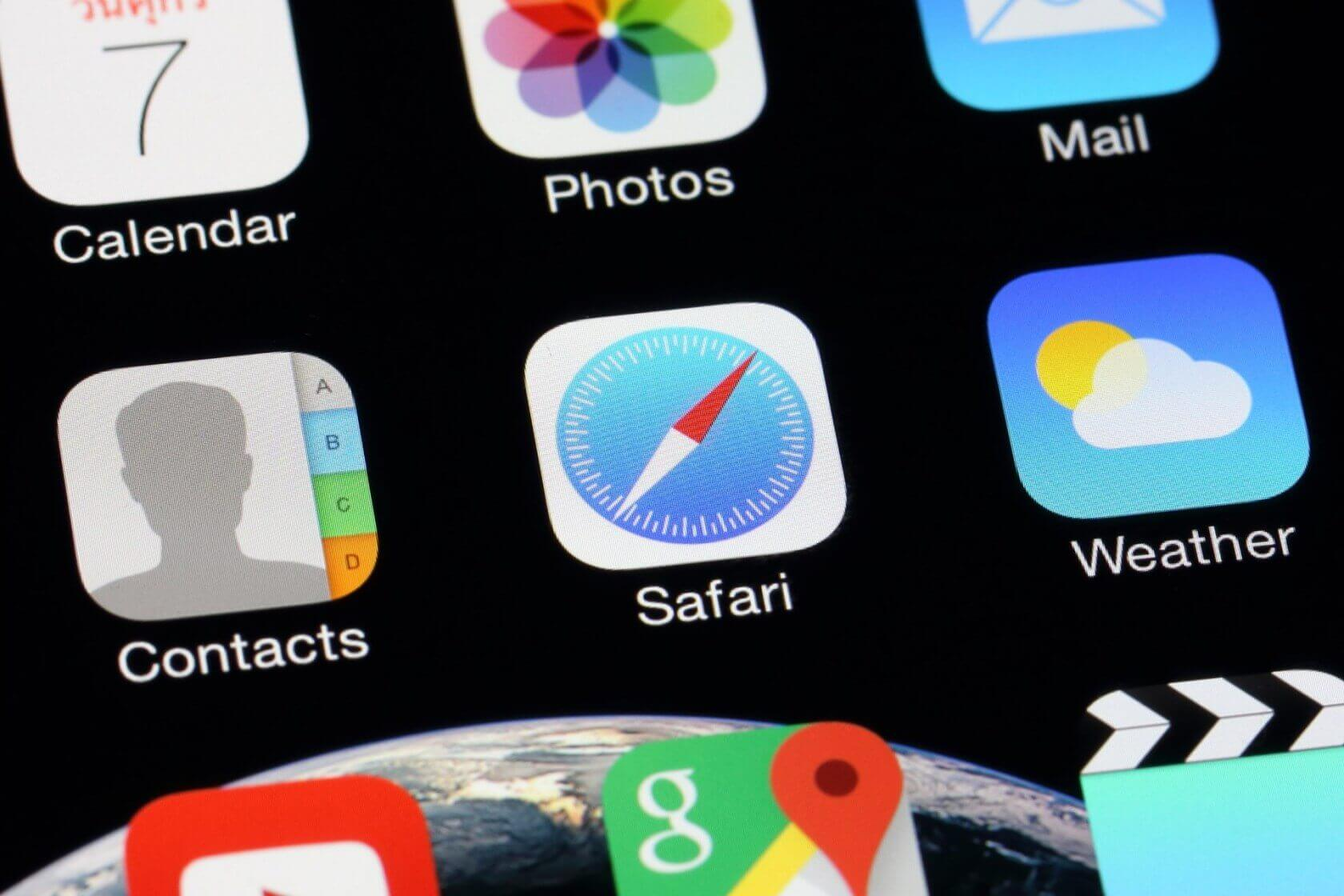 Safari in iOS 13 was sending browsing data to Chinese tech giant Tencent