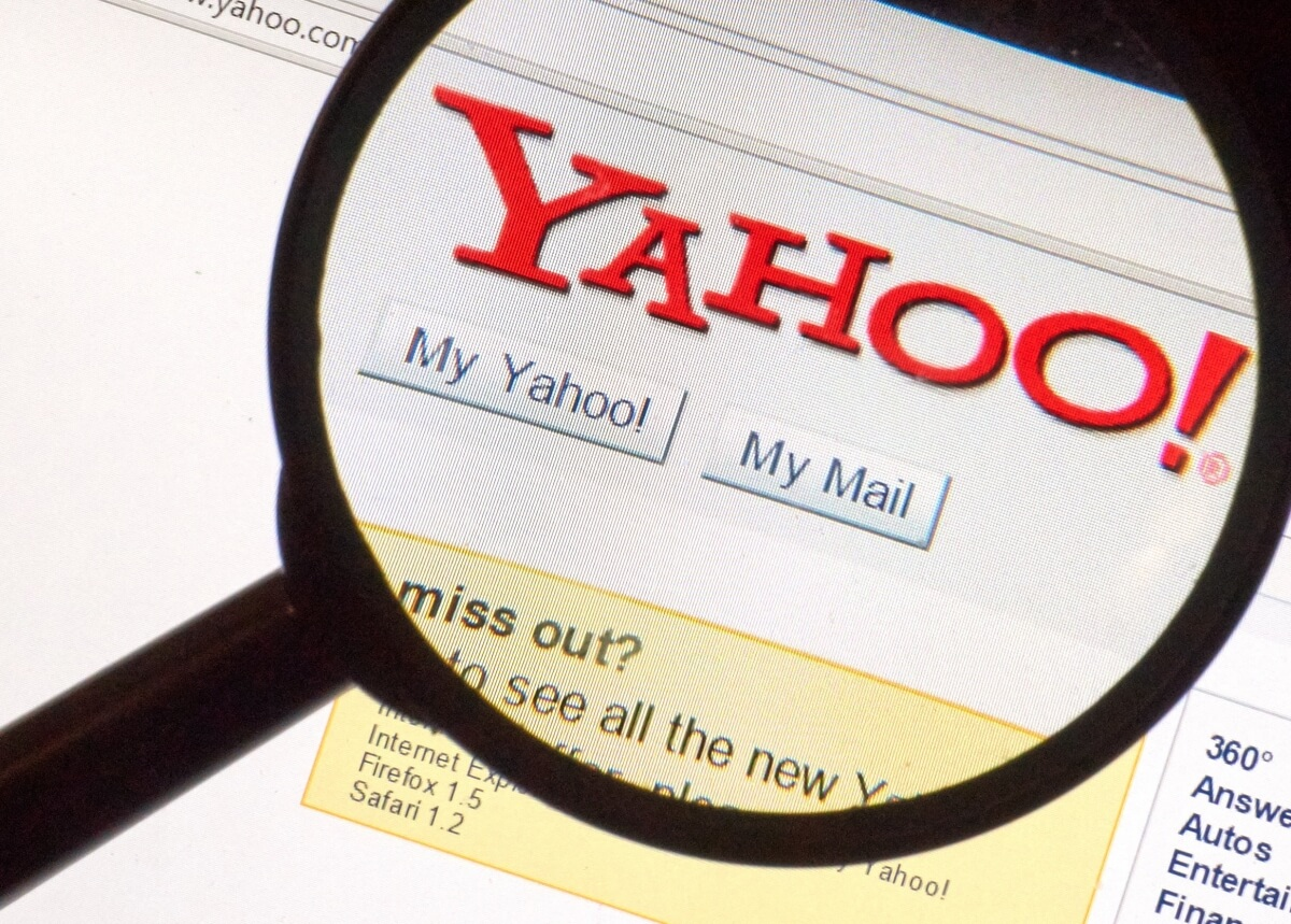 Yahoo is erasing an important part of Internet history, again