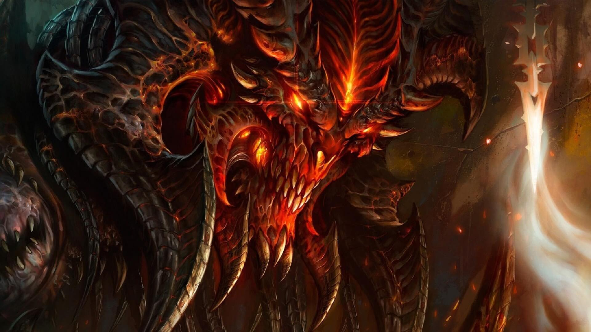 Diablo 4 could be announced at BlizzCon