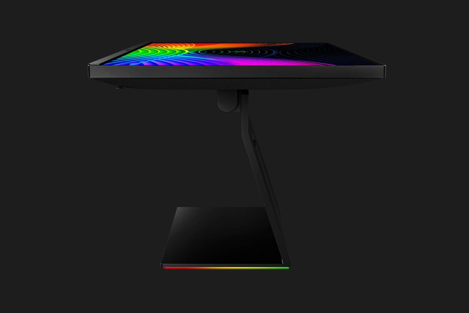 Razer's 144Hz 'Raptor 27' gaming monitor is finally available for purchase