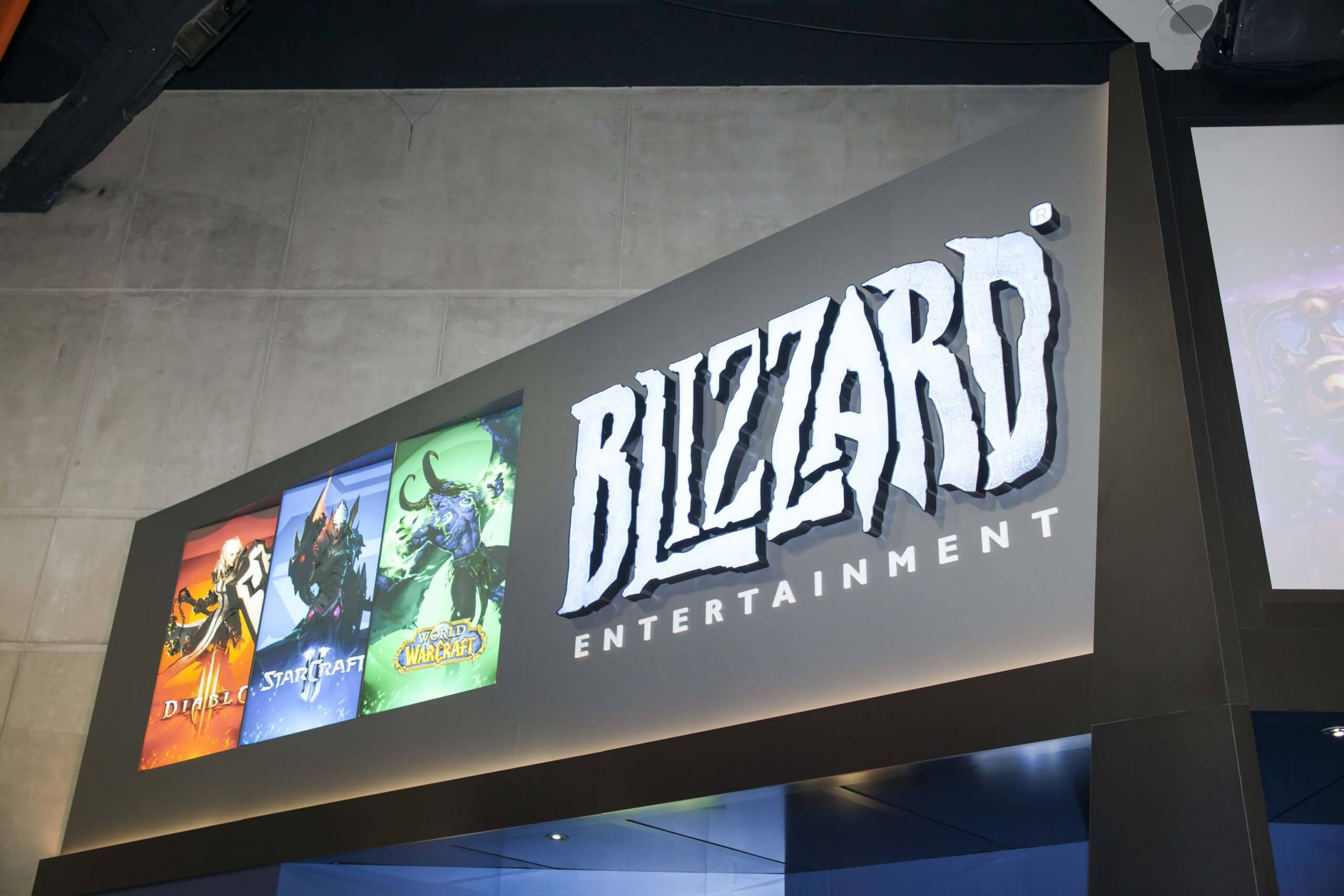 Former Xbox boss Mike Ybarra joins Blizzard as new VP and GM