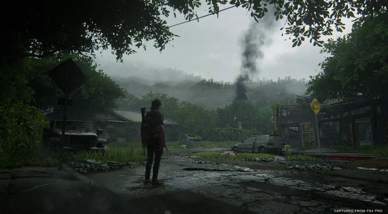 Playstation Free Games February 2020.The Last Of Us Part Ii Will Miss Its February 2020 Launch