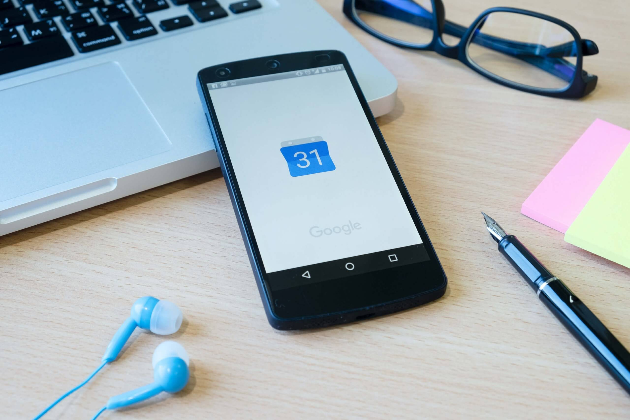Google's 'cal.new' is a quick way for scheduling Calendar entries