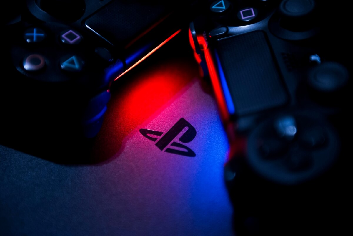 Sony trademarks PlayStation 6-10 in Japan