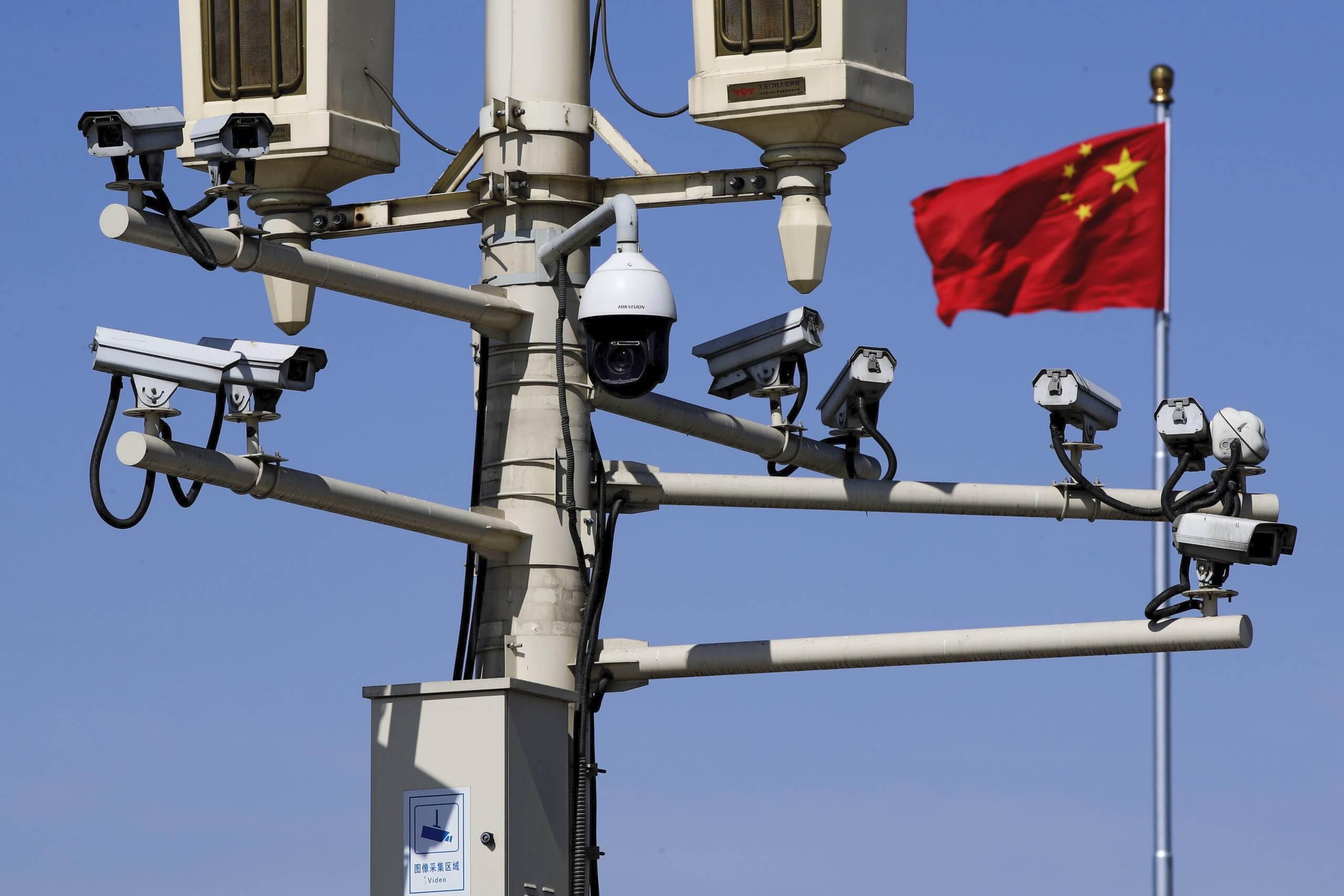 China is testing emotion recognition systems in Xinjiang