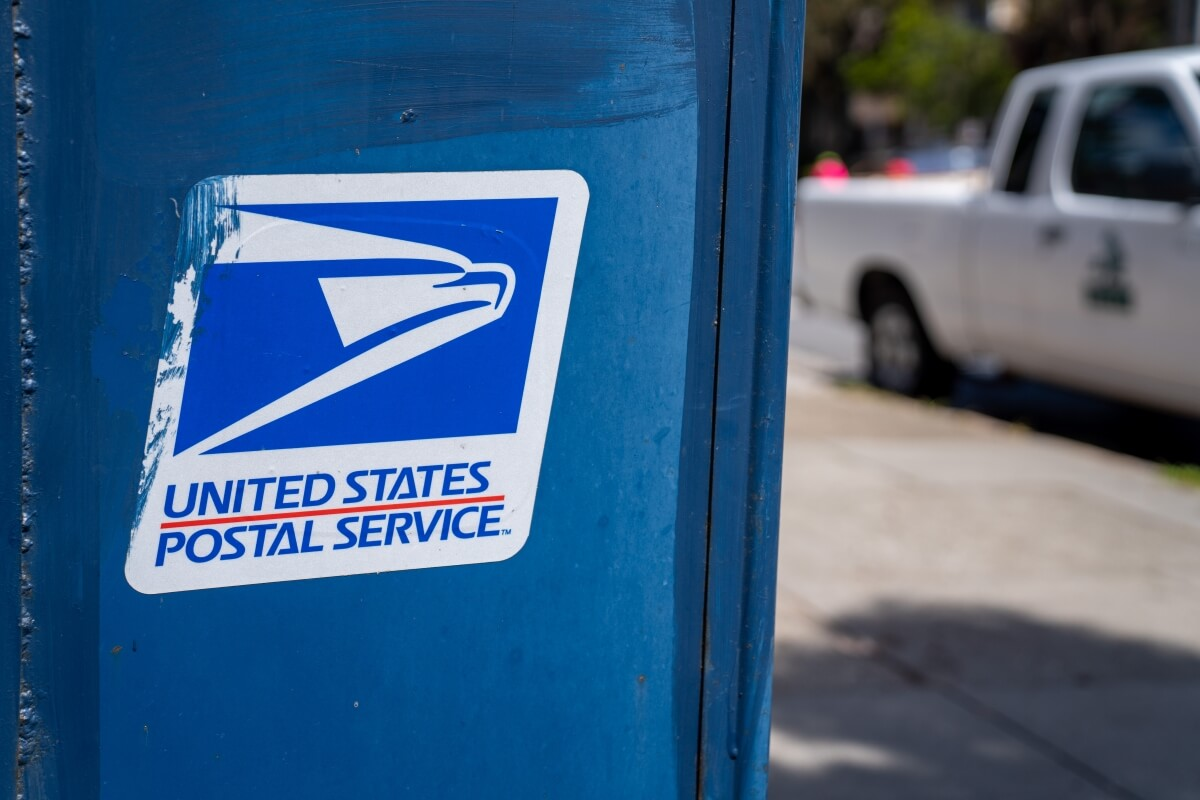 Nvidia will provide the USPS with AI tech to boost efficiency